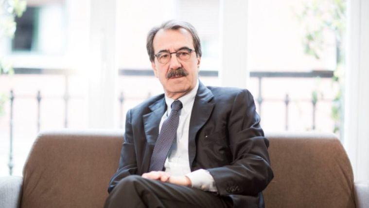 """Emilio Ontiveros: """"Cuando la transparencia es sistemática genera confianza y la confianza es el fundamento de la prosperidad"""""""