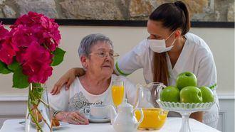 DomusVi lidera el proyecto NUTRI+ para ofrecer alimentos adaptados a las personas con necesidades nutricionales especiales.