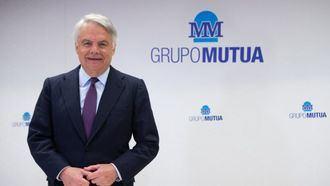 El presidente de Mutua Madrileña, Ignacio Garralda.