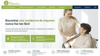 Nueva versión de Inforesidencias.com.