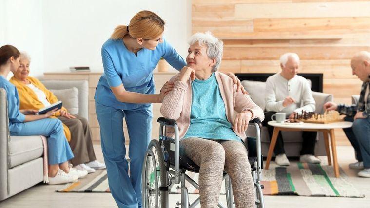 Más de 100 residencias implementan un nuevo modelo de atención emocional, social y espiritual al final de la vida.