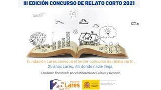 Concurso de relatos cortos de Lares.