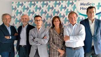 Medicip Health obtiene la calificación de Excellence Partner por Textile ID Datamars en España.