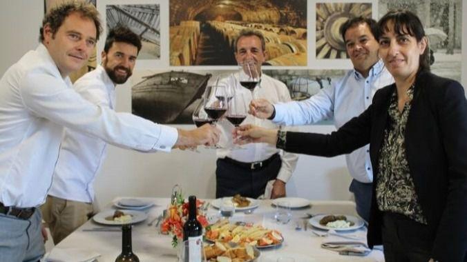 Vitalia Home ficha al chef Daniel Yranzo para recuperar el amor por la gastronomía local