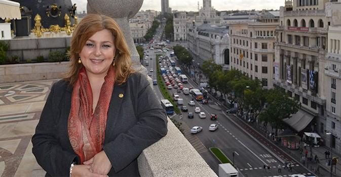Ana Lima: