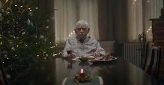 SUPER Cuidadores lanza la campaña 'Ningún abuelo solo en Navidad'