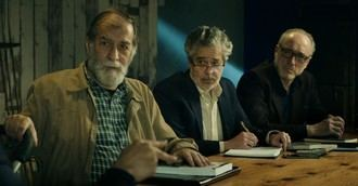 Visto en la red: ¿Saldrá bien parada la imagen de las personas mayores en la película 'Abuelos'?