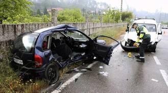 Experiencia y prudencia para aumentar la seguridad vial de nuestros mayores