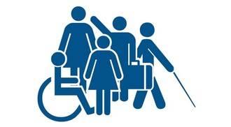 Los mayores suspenden a los ayuntamientos en accesibilidad