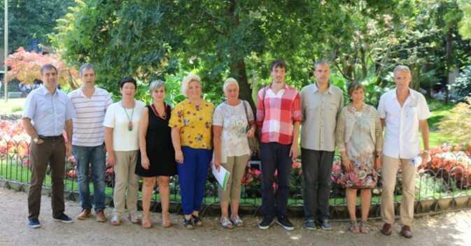 Gipuzkoa y los ayuntamientos cofinanciarán al 50% el Servicio de Atención a Domicilio
