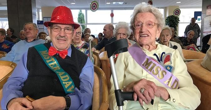 Adavir Torrejón celebra su XII Aniversario con una gran fiesta