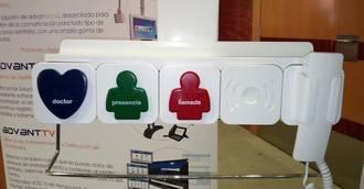 Advantecnia trabaja para las residencias con productos asistenciales muy innovadores