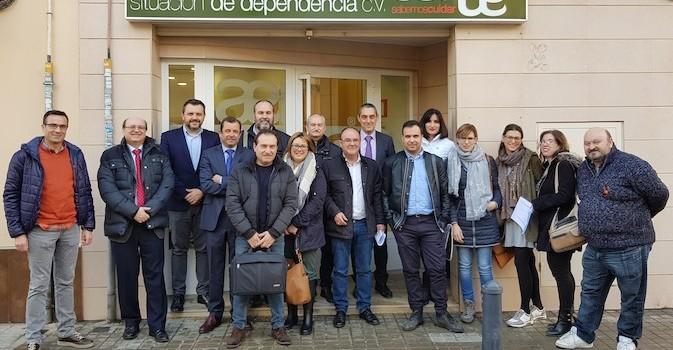 Patronal y sindicatos de la Comunidad Valenciana firman el VII Convenio Colectivo