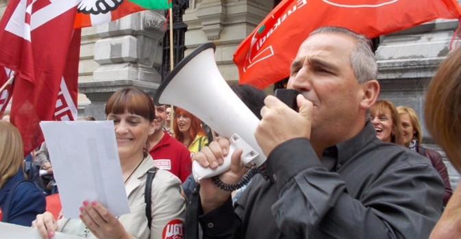 AMADE responde a las concentraciones de los sindicatos: