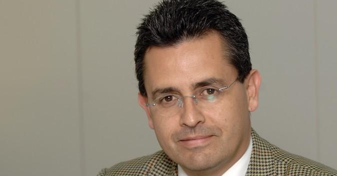 Alfredo Bohórquez:
