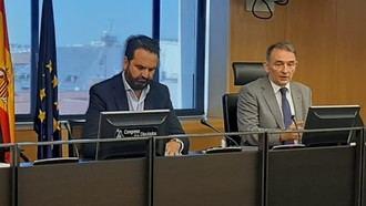 El CEDDD apuesta en la Comisión para la Reconstrucción Social y Económica por un Ministerio de la Dependencia