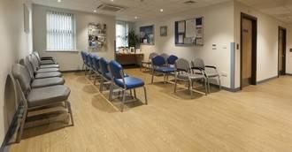 Altro marca los estándares clínicos en el Centro Médico Albion Place