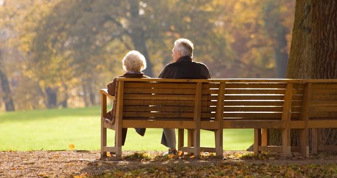 Cuando los celos en los mayores pueden ser un problema muy grave