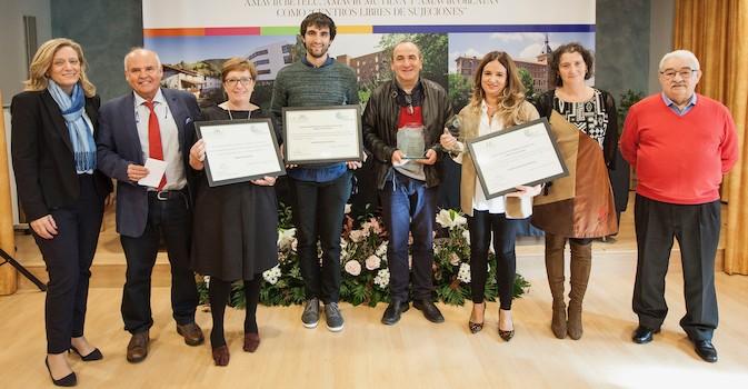 CEOMA acredita a tres residencias de Amavir en Navarra como 'centros libres de sujeciones'