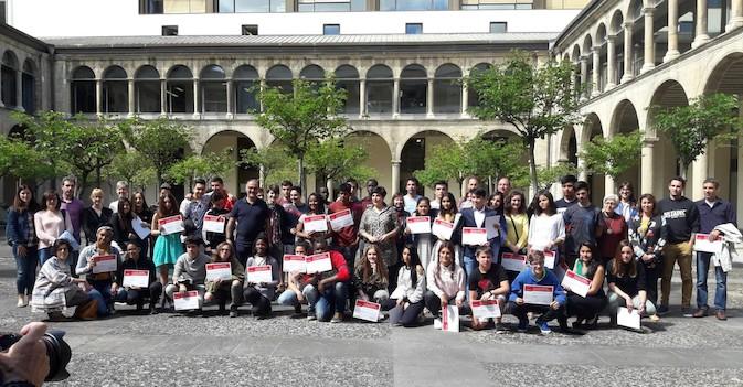 Amavir participa en Navarra en programas formativos y de inserción laboral