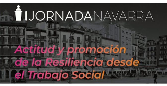 """Amavir organiza su I Jornada en Navarra bajo el título """"Actitud y promoción de la resiliencia desde el trabajo social"""""""
