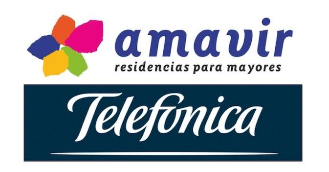 """Telefónica gestionará el """"cerebro"""" de los datos de Amavir desde su Data Center Alcalá"""