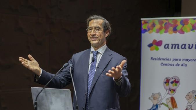 Amavir patrocina el Congreso Europeo de Escuelas de Trabajo Social 2019