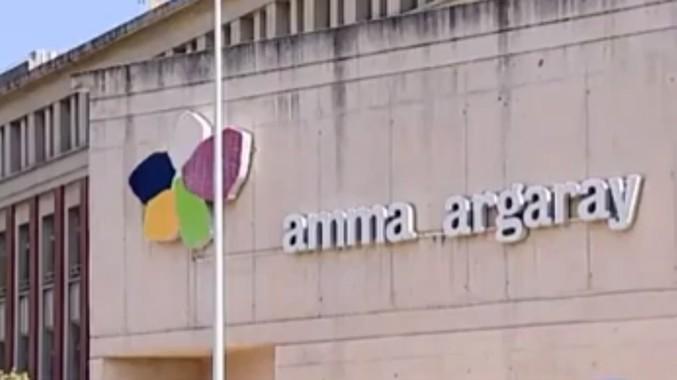 El Gobierno de Navarra ubica en un centro Amavir la unidad intermedia de atención a residentes con COVID