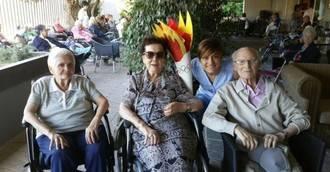 Los mayores ya tienen sus Juegos Olímpicos