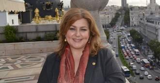 Ana Lima, nueva presidenta de la Federación del Trabajo Social-Europa