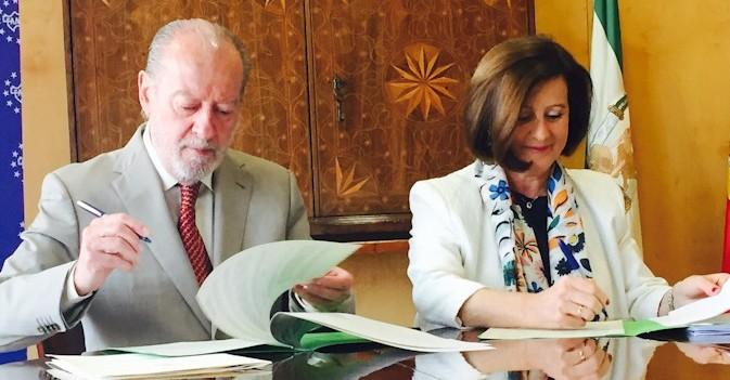 Andalucía agilizará el reconocimiento de la situación de dependencia