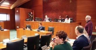 Aragón destina en 2017 más de 90 millones de euros para servicios y prestaciones para dependientes
