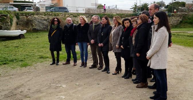 El Gobierno de Baleares creará 230 plazas para mayores dependientes en la isla de Menorca