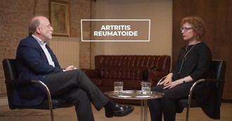 Visto en la red: la artritis reumatoide no es solo cosa de personas mayores