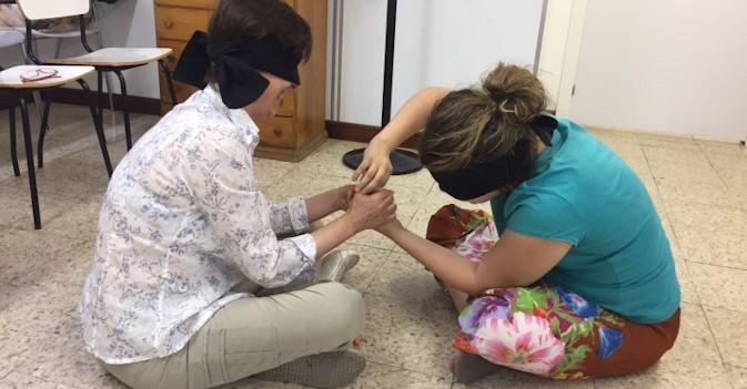 ASISPA aprende cómo aplicar Arteterapia