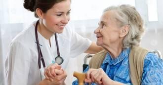 Asispa ofrece un servicio de enfermeros a domicilio en Madrid