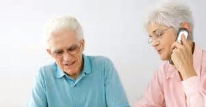 Abierta la convocatoria para el fomento del asociacionismo de personas mayores en Navarra