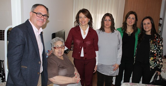 En marcha el nuevo Acuerdo Marco de residencias de mayores de Castilla La Mancha con 305 contratos y 163 empresas
