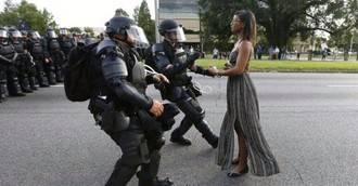 La violencia racista y las armas vuelven a tambalear Estados Unidos