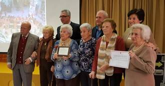 Más de 800 personas participan en el Concurso de Belenes para mayores de la Comunidad