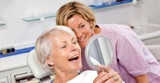 Prevención y tratamiento de la salud bucodental en los centros geriátricos