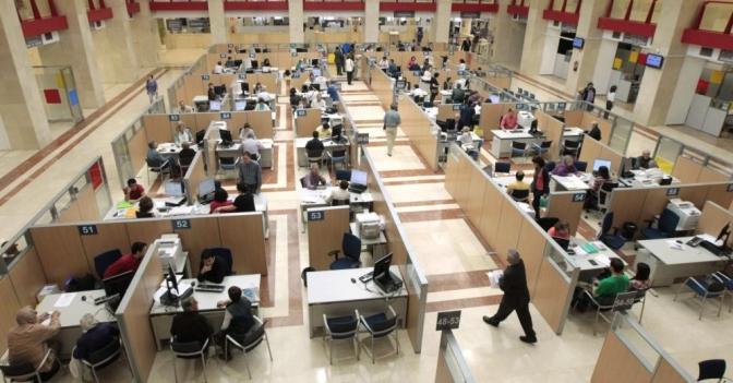 Demoledor informe de la Cámara de Cuentas de la Comunidad de Madrid a la gestión de la Dependencia