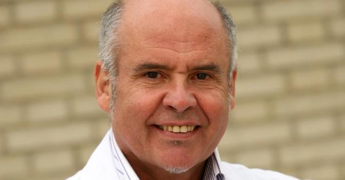 Antonio Burgueño: