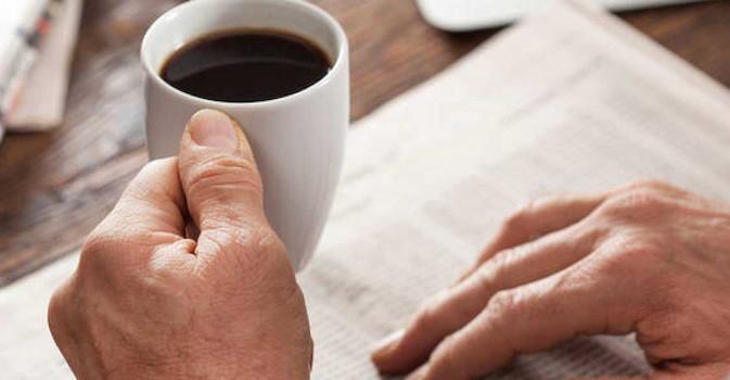 Un estudio de la UAM revela que el consumo de café no influye en el deterioro físico de los mayores
