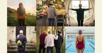 Navarra reparte el calendario de 2019 para fomentar el envejecimiento activo y saludable