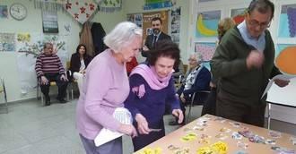 45.600 madrileños en cursos de centros de mayores de la Comunidad