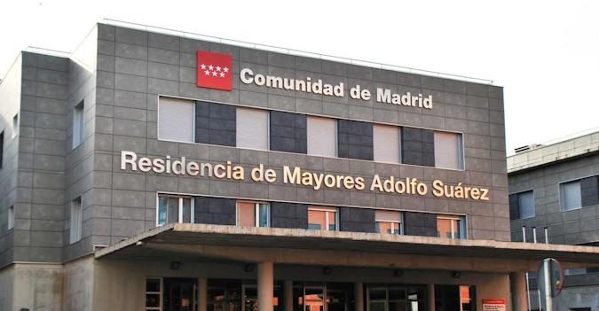El Defensor del Pueblo da 'un toque' a la Comunidad de Madrid por su atención en las residencias