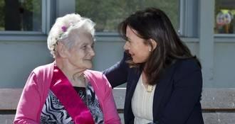 VII Encuentro entre personas con discapacidad intelectual y mayores de Madrid