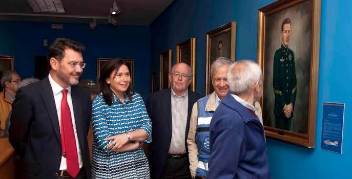 Madrid acerca los museos a 34.000 mayores de residencias y centros de día de la región