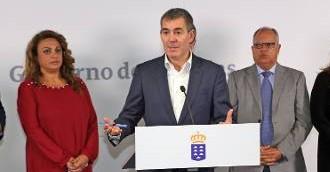 Canarias creará 4.460 plazas para dependientes en cuatro años
